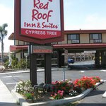 Cypress Tree Inn (Americas Best Value Inn & Suites)