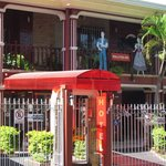 Photo of Hotel Maison suisse Asuncion