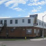 Nipigon River Motel & Cottages