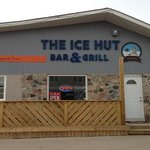The Ice Hut Bar and Grill