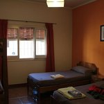Photo de Savigliano International Hostel Mendoza