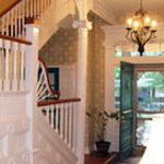  Front Hallway Entrance