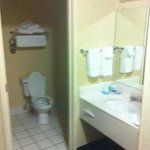 Fairfield Inn Minot Foto