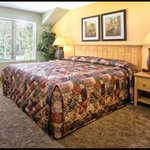 Marriott Residence Inn Canmore/Banff