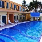 Suave Vida Hotel and Suites Manzanillo