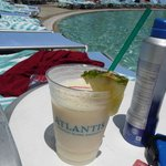  $11 pina colada....yummy!