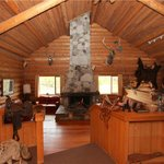 Elkin Creek Guest Ranch