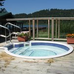 Photo of Cedar Beach Resort Saltspring Island