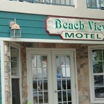 ‪Beach View Motel‬