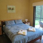 Bilde fra Milton Country Cottages