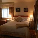 Doone Cottage Bed & Breakfast