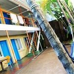 Esplanade Beach Hostel