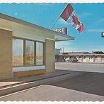 Tel Star Motor Inn