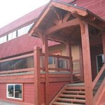 The Raging Elk Adventure Lodge