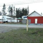 Lac La Hache Motel