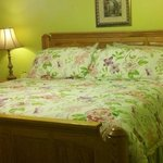 The Summerbreeze Bed and Breakfast