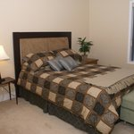 Cambridge Executive Suites (Hotel)