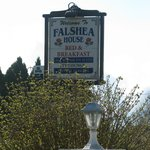 Falshea House B&