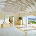 Bermuda Paradise Vacation Villa-Bed and Breakfast Accommodation