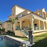 Villa Marbella