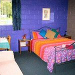 Olive Grove Lodge & Holiday Park