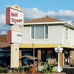 Motel Wigwam