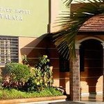 Apart-Hotel Atalaya