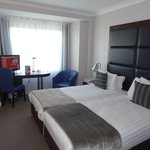 Mercure London Kensington resmi