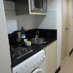 Golden Sands Hotel Apartments - Studio 5