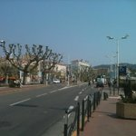  Canne seafront