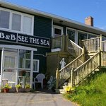 See the Sea Bed & Breakfast