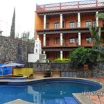 Photo of Hotel Spa Mi Pueblito Tepoztlan