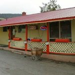 Sage Hills Motel