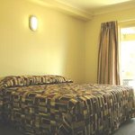 Bathurst Goldfields Motelの写真