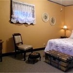 Hillcrest Hideaway Bed and Breakfast