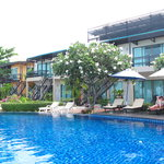 Photo de Maya Koh Lanta Resort