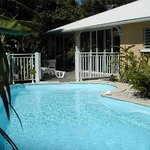 Bed and Breakfast in Guadeloupe