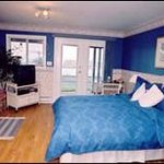 B.C. Oceanside Bed And Breakfast