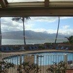 Kihei Shores Condominiums