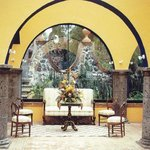 Photo of Hostal Spa Rancho La Pitaya Guanajuato