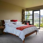 Photo of Sasanoki Bed &amp; Breakfast Wanaka