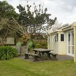 Kingfisher Lodge Motel Whitianga