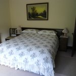 Φωτογραφία: Avondale Bed & Breakfast