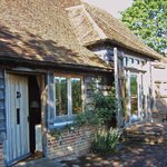 Pullington Barn B&amp;B
