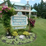  Anderson House B&amp;B