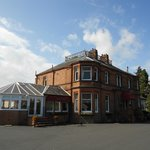 Somerton House Hotel, Lockerbie