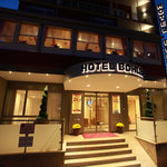 Hotel Bhler