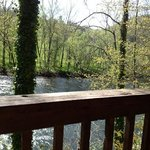 Bilde fra River Garden Bed and Breakfast