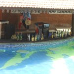  Poolside Bar