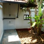  heritage Bungalow n210 - salle de bain